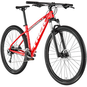 Trek Marlin 7 viper red